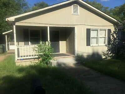 Investor Special Handyman Special 3 House Package Deal Fixer Upper Needs TLC