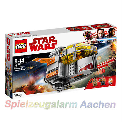 LEGO ® Star Wars 75176 Resistance Transport Pod™