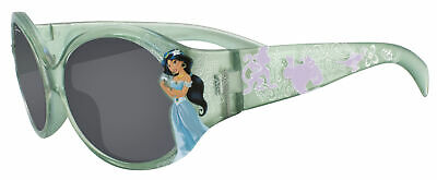 Disney's Princess Jasmine green Sunglasses