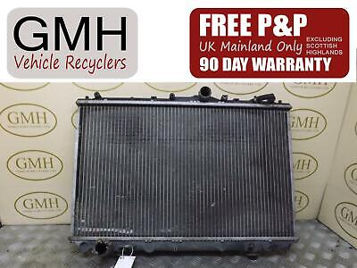 Volvo S40 1.8 Petrol Water Cooling / Coolant Radiator With A/C 1995-2004 ~