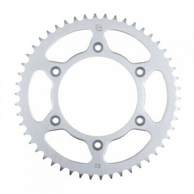 Vortex 249A-50 Silver 50-Tooth Rear Sprocket