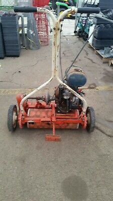 JACOBSEN GREENS KING 4 GK IV Hydraulic pump 5 section