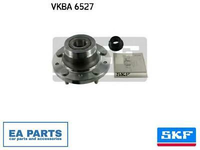 FORD TRANSIT 2.5D Wheel Bearing Kit Front 91 to 00 KeyParts Quality Replacement