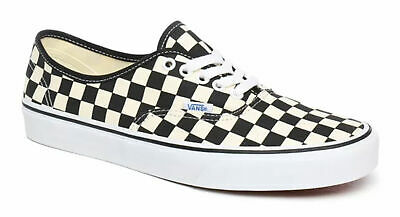 VANS AUTHENTIC GOLDEN COAST Sneaker 2020 blackwhite checker