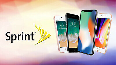 100% Trusted iphone sprint factory unlock code service Guide