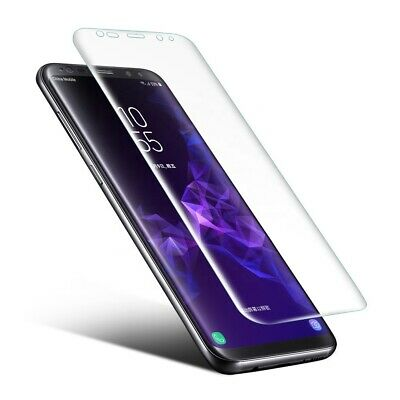 SAMSUNG GALAXY S10 5G Plus S10e Note 10 Plus HYDROGEL Screen Protector