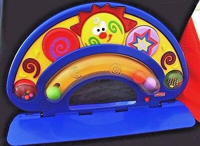 ACTIVITY TOY Playgym PINBALL MACHINE Fisher Price