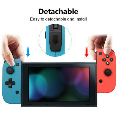 Wireless Pro Joy-Con Game Controller Nintendo Switch Console NS Gamepad Joypad