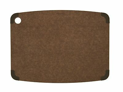 Epicurean Non-Slip Series Cutting Board, 17.5-Inch by 13-Inch, Nutmeg/Brown