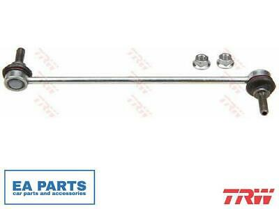 JTS463 Genuine TRW Front Axle Stabiliser Anti Roll Bar ARB Drop Link