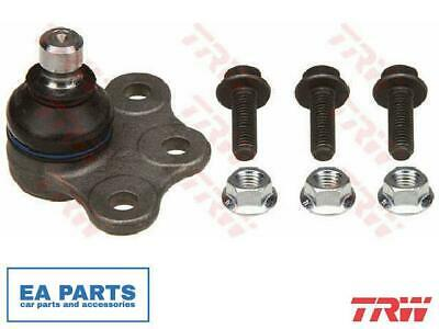 Ball Joint For Opel Vauxhall Trw Jbj705 New