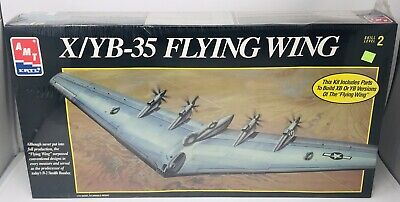 Templates and Instructions 64ws 1//32 Scale Northrop XB-35 Flying Wing Plans