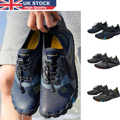Unisex Aqua Beach Surf Wet Water Shoes Outdoor Sports Lightweight Hiking Boots