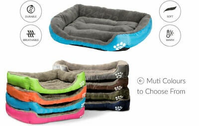 Bedsure Soft Cozy Warm Dog Bed Plus Size Pet Bed Kennel for Large Dogs 2019*_*