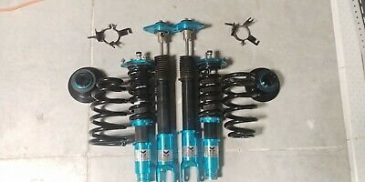 G37x coilovers 09-12