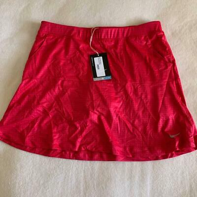 NIKE GOLF Dri-Fit Pink Girls Skort  Size XLarge NWT $59*