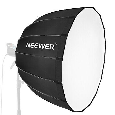 Neewer 90 centimeters Photography Portable Speedlite Flash Dodecagon Softbox