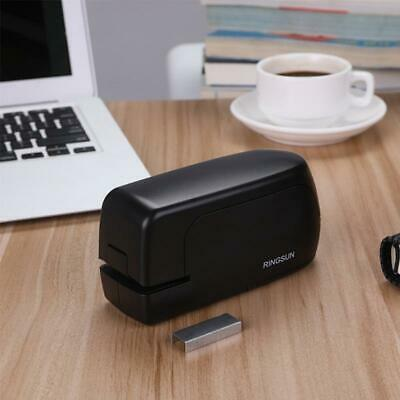 New Automatic High Quality Desktop Electric School Office Stapler Book Sewer