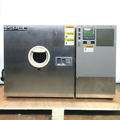 ESPEC ECT Benchtop Temperature Chamber -100-356°F 1.2ft³ 115VAC *Not Chilling*