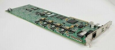 Brooktrout TR1034+P4-4L-R PCI Analog Fax Expansion Card 901-002-09