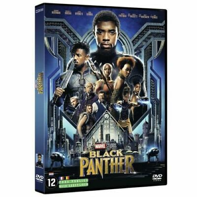 DVD *** BLACK PANTHER ***  ( Neuf sous blister )