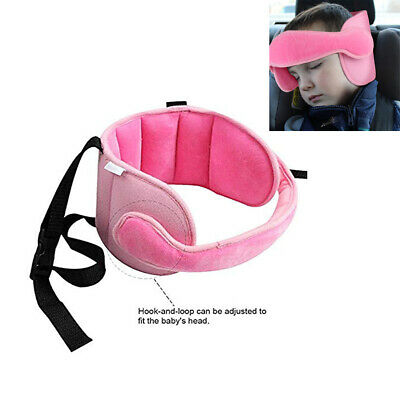 Child Sleeping Head Support Band Strap, Baby Car Seat Baby Head Protector