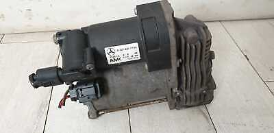 Genuine Mercedes S Class W221 Air Suspension Pump Compressor A2213201704