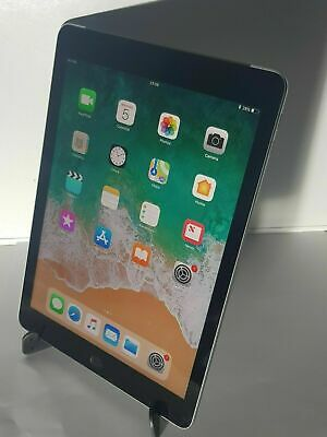 "**New Apple Ipad 6Th Gen (Generation) Wifi 32Gb 9.7"" Inch Ios 12 Tablet Grey**"