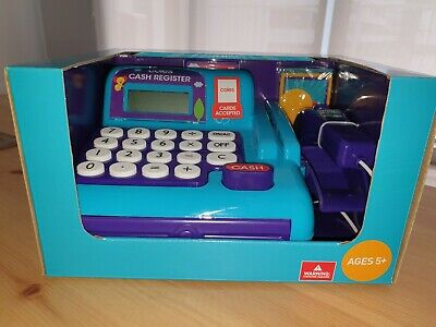 **Sale** CASH REGISTER Coles Little Shop 2