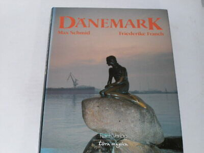 Franch, Friederike:Dänemark