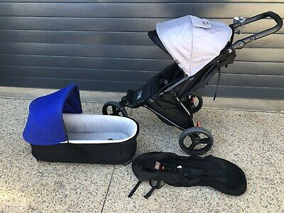 Mountain buggy Mini   carrycot plus