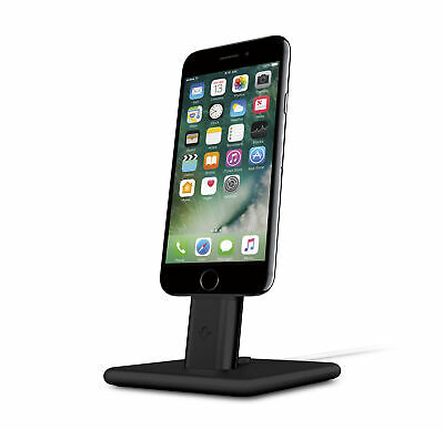 NEW! Twelve South 12-1627 HiRise 2 Deluxe for iPhone/iPad - Technical Black