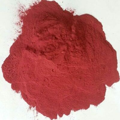 10 grams Betanin Beetroot Red E162 natural water soluble food dye colour colo...