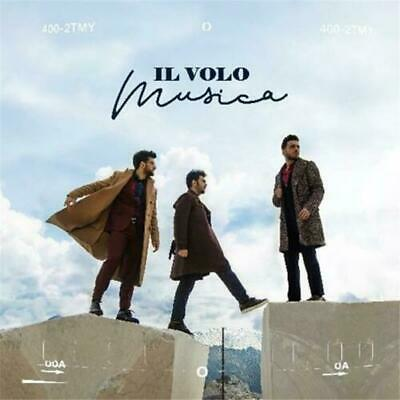 IL VOLO Musica CD BRAND NEW