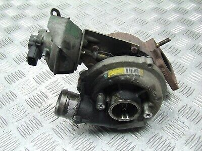 Turbolader 49189-01350 turbo Volvo V70 850 C70 S70  2.3T T5 176KW 240PS N2P23HT