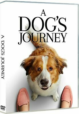 A Dog's Journey DVD - Brand New & Ready To Post!