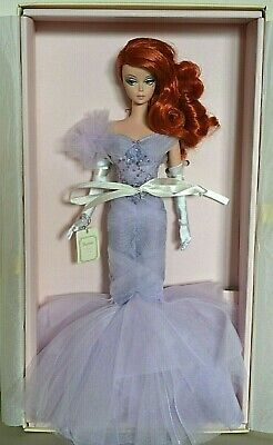 2015 Gold Label BFMC Silkstone LAVENDER LUXE Barbie