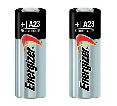 Energizer A23CVZ -A23 Bulk Pack (2 New Batteries)