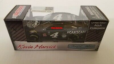 Kevin Harvick 2019 Lionel #4 Busch Beer Car 2 Can Ford Mustang 1/64 FREE SHIP!