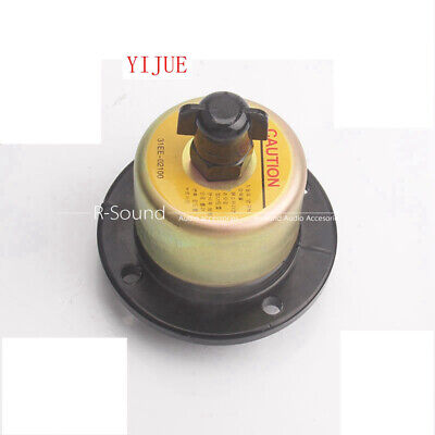 Used for excavator parts hydraulic fuel tank cap bleed valve