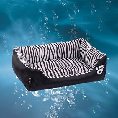 Dog bed waterproof large dog bed raised medium dog bed small dog bed