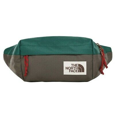 The North Face Lumbar Pack NF0A3KY6EL01/ Lifestyle Mochilas Bolsos