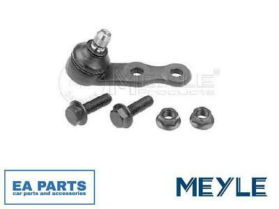 Ball Joint For Opel Vauxhall Meyle 616 010 5393 New