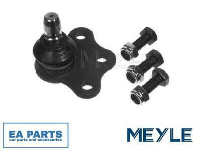 Ball Joint For Opel Vauxhall Meyle 616 010 0001 New