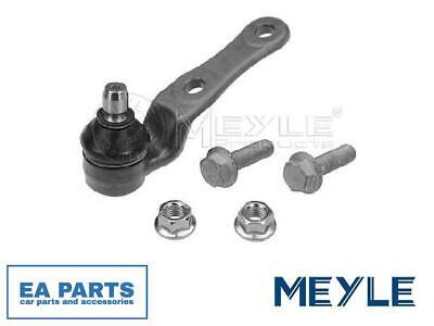 Ball Joint For Opel Vauxhall Meyle 616 010 6005 New