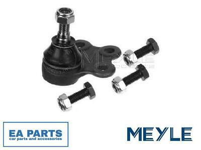 Ball Joint For Opel Vauxhall Meyle 616 010 5382 New
