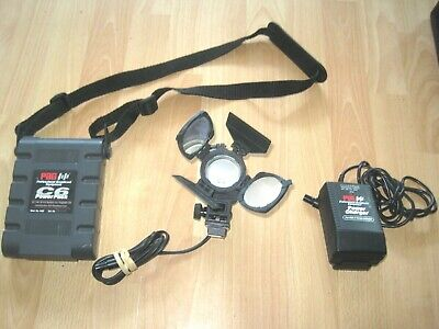 PAG C6 Rotatable Accessory Kit for Halogen Paglight