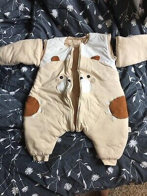 baby wearable blanket Size 18-24 Months
