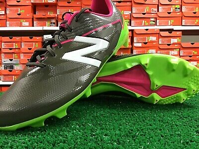NEW BALANCE Furon 3.0 Pro Dispatch FG Soccer Cleats Blue Men/'s Size 12.5