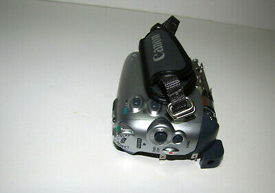 CANON VIXIA HV30 Power Switch Mode Body panel PART